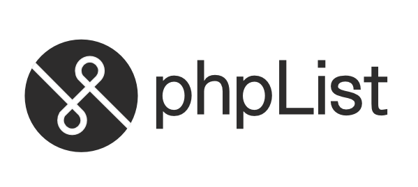phplist-logo-black