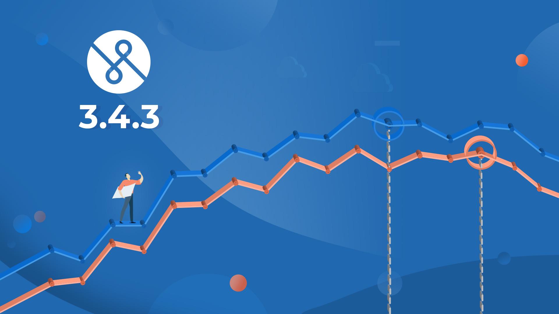phpList-3.4.3 Release