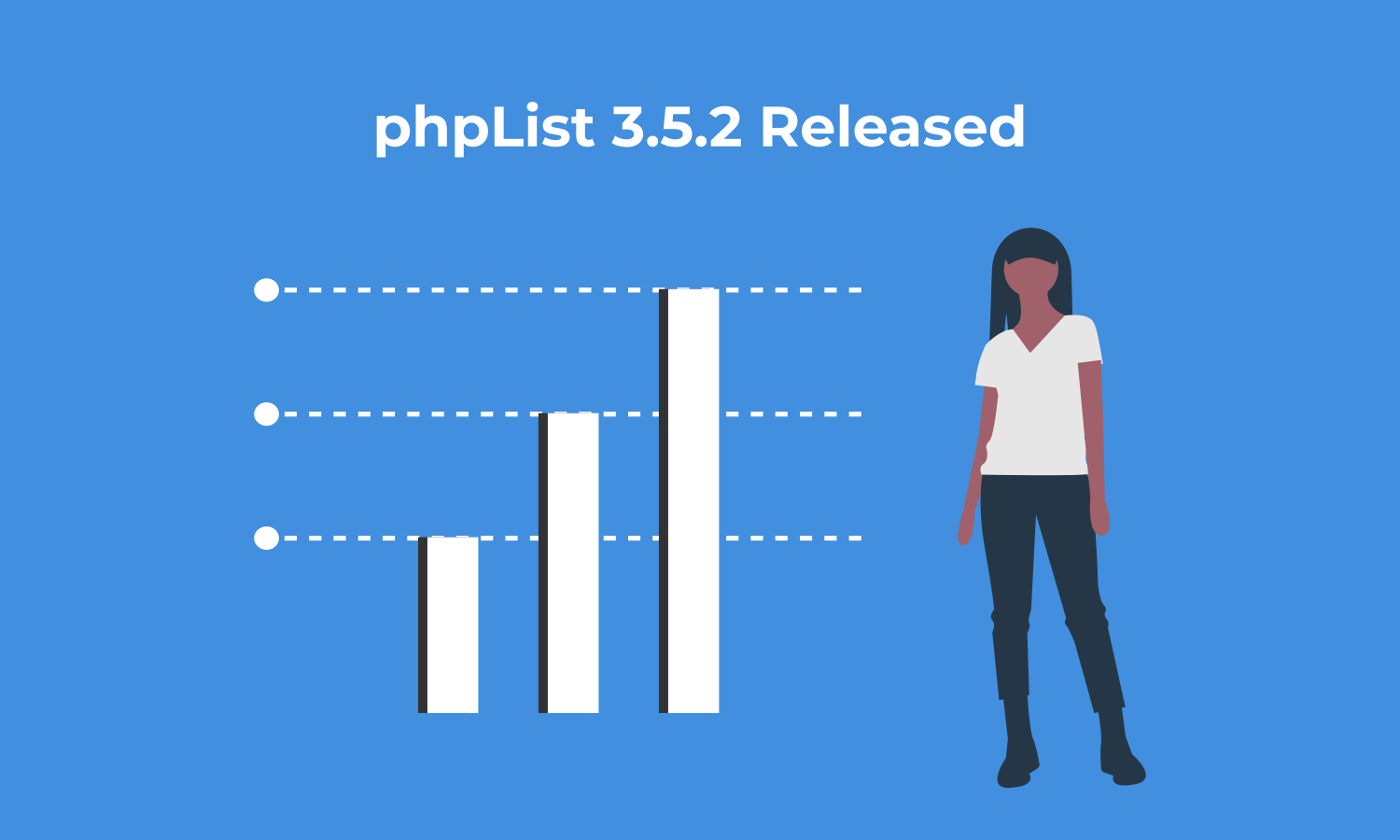 phpList 3.5.2 release image