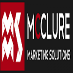 Profile picture of McClure Marketing Solutions
