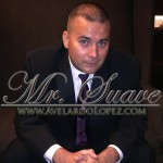 Profile picture of Mr. Avelardo Lopez / aka: Mr. Suave